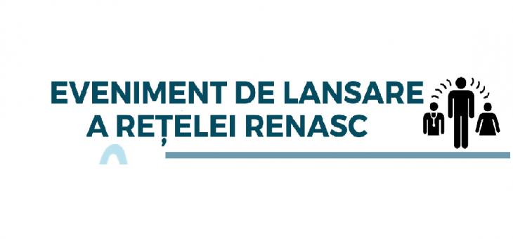 In luna aprilie regiunea Nord-Est va fi consultata in cadrul proiectului RENASC.