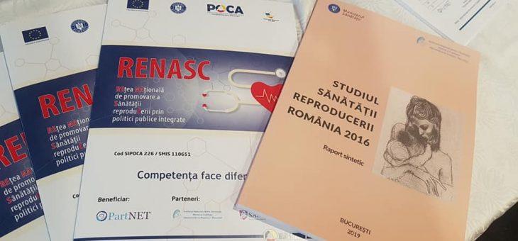 Primul Focus-Grup din cadrul proiectului RENASC